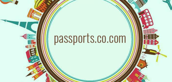 Отзывы о Passports.co