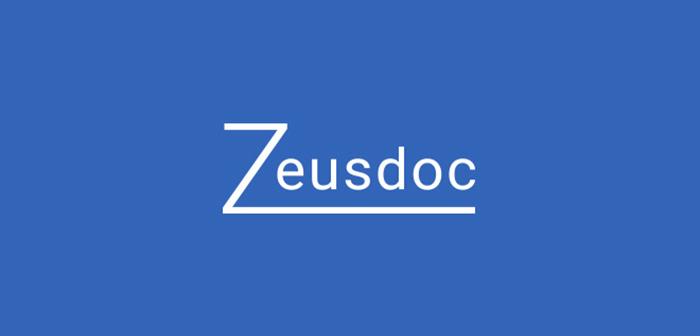 Отзывы о компании Zeusdoc.com